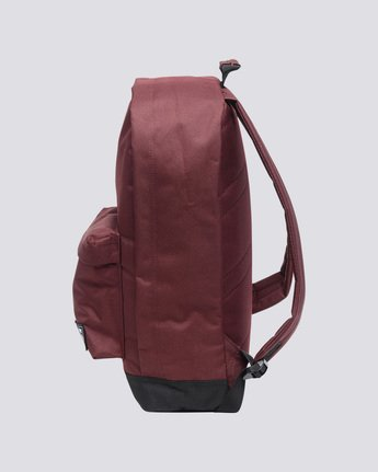 2 Beyond Backpack Red MABKVEBE Element