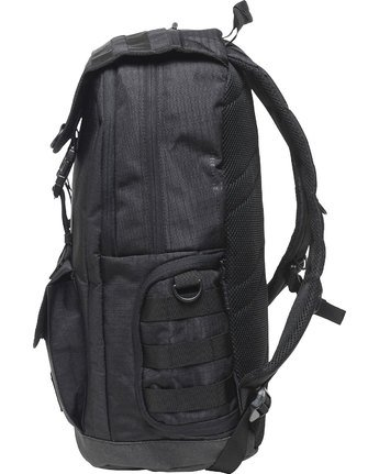 7 Cypress Recruit Backpack Black MABKVECR Element