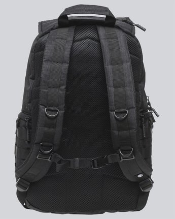 4 Cypress Recruit Backpack Black MABKVECR Element