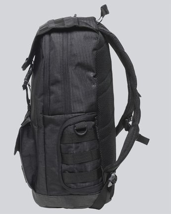 2 Cypress Recruit Backpack Black MABKVECR Element