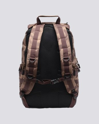 3 Cypress Recruit Backpack Black MABKVECR Element