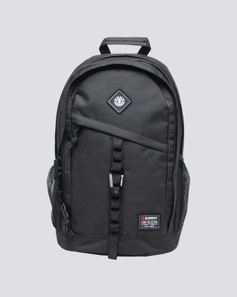 0 Cypress Backpack Black MABKVECY Element