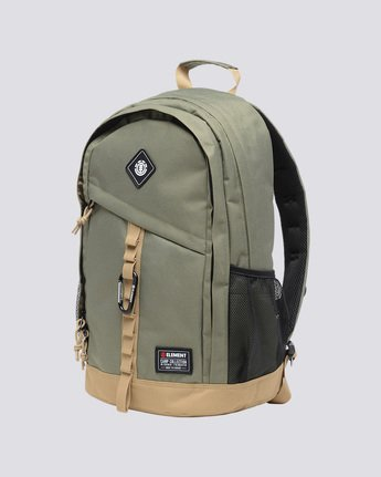 1 Cypress Backpack Green MABKVECY Element
