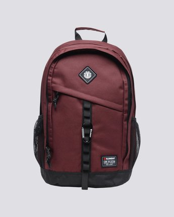 0 Cypress Backpack Red MABKVECY Element