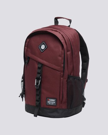 1 Cypress Backpack Red MABKVECY Element