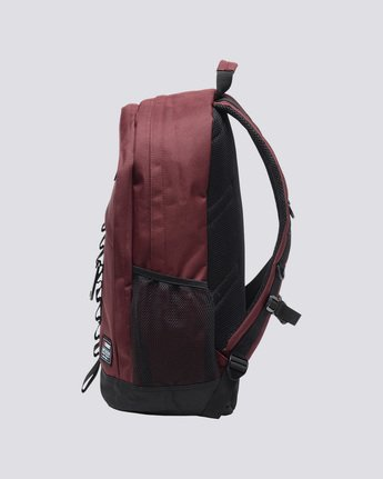 2 Cypress Backpack Red MABKVECY Element