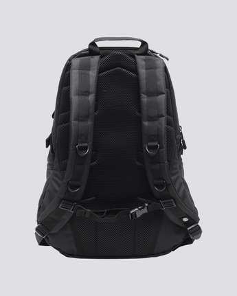 4 Jaywalker Backpack Black MABKVEJA Element