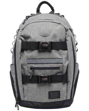 1 Mohave Grade Backpack Grey MABKVEMG Element