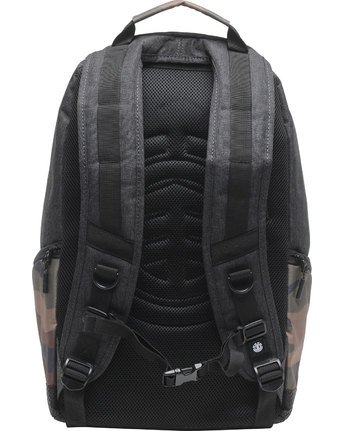 9 Mohave Backpack Black MABKVEMO Element