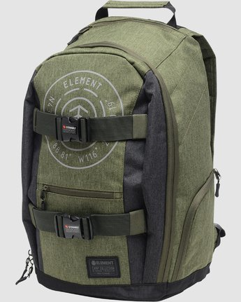 1 Mohave Backpack Green MABKVEMO Element