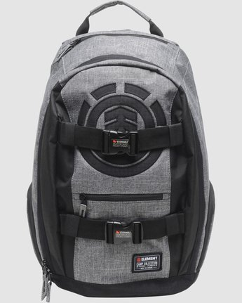 1 Mohave Backpack Grey MABKVEMO Element