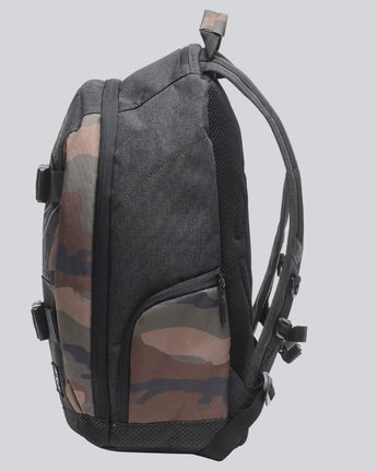 2 Mohave Backpack Black MABKVEMO Element
