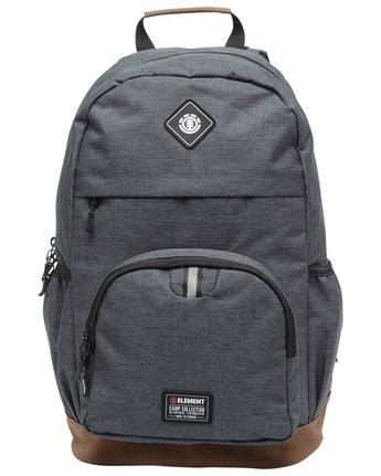 1 Regent Backpack Grey MABKVERE Element