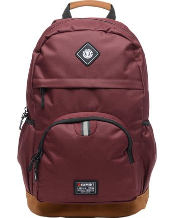 1 Regent Backpack Red MABKVERE Element