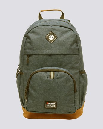 0 Regent Backpack Green MABKVERE Element