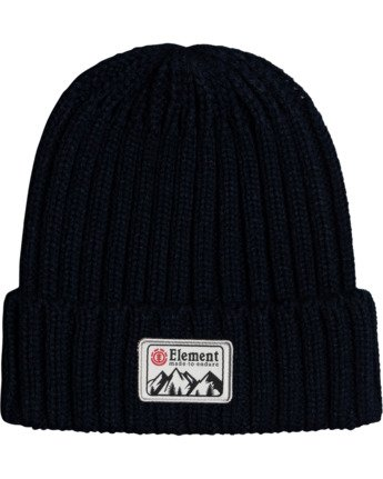 1 Counter Beanie Blue MABN3ECO Element