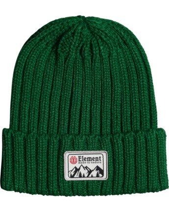 1 Counter Beanie Multicolor MABN3ECO Element