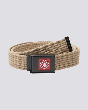 0 Faber Belt Grey MABTMFAB Element