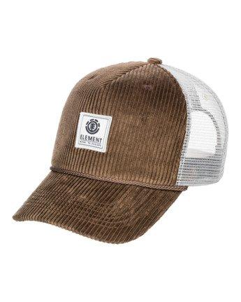 BARK TRUCKER CAP  MAHT3EBA