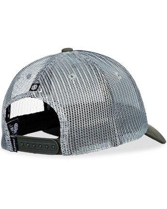 8 Icon Trucker Hat Blue MAHT3EIC Element