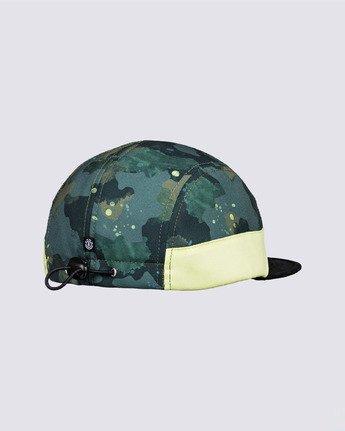 2 Nook Hat Multicolor MAHT3ENO Element