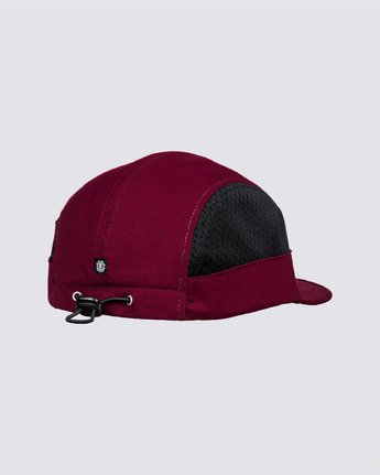 2 Nook 5 Panel Hat Multicolor MAHT3ENO Element