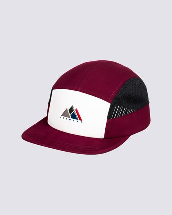 0 Nook 5 Panel Hat Multicolor MAHT3ENO Element
