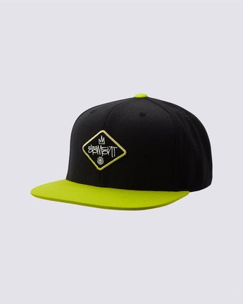 RECRUIT CAP  MAHT3ERE