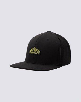 SIERRA STRETCH CAP  MAHT3ESI