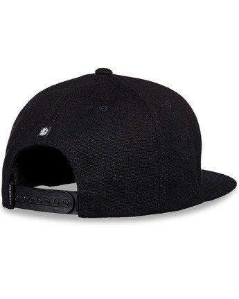 8 Trader Flexfit Hat Blue MAHT3ETR Element