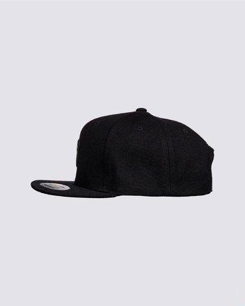 1 Trader Flexfit Hat Blue MAHT3ETR Element