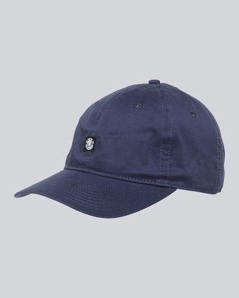 FLUKY DAD CAP  MAHTLFLD
