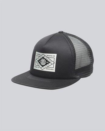 RIFT TRUCKER CAP  MAHTNERI