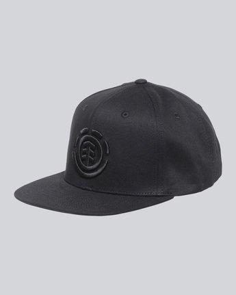 KNUTSEN CAP A  MAHTVEKA
