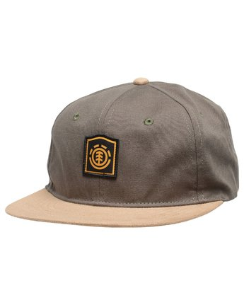 1 NOBLE CAP Green MAHTVENO Element