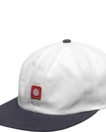 1 Pool Cap Off White White MAHTVEPO Element