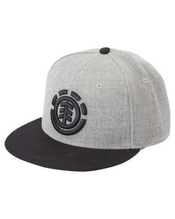 KNUTSEN CAP B  MAHTVKNU
