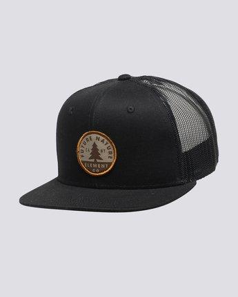 BUSH CAP  MAHTWEBU