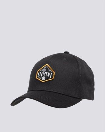 CAMP IV CAP  MAHTWECA