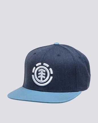 KNUTSEN CAP B  MAHTWEKB