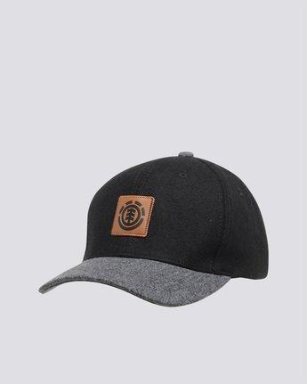TREELOGO CAP MAHTWETL