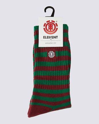1 Resplend Socks Multicolor MASK3ERE Element