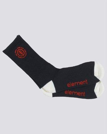 1 PRIMO SOCKS Black MASKVEPR Element
