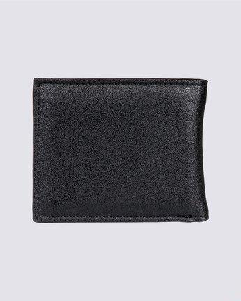 3 Daily Wallet Blue MAWT3EDA Element
