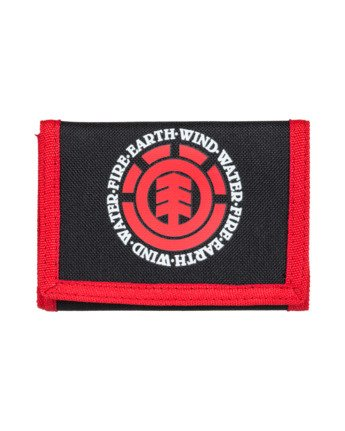 3 Elemental Wallet Black MAWTVEEW Element