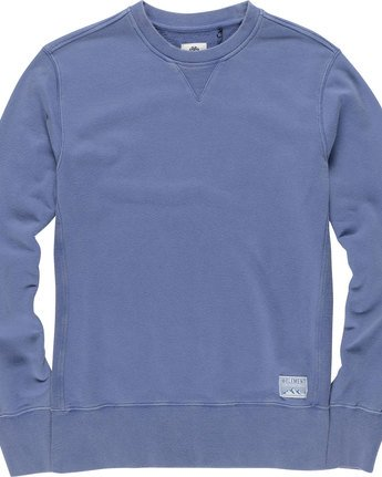 4 Neon Cr - Fleece for Men Blue N1CRA3ELP9 Element