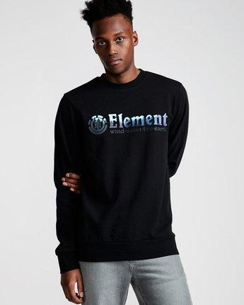 Glimpse Horizontal C - Fleece for Men  N1CRA6ELP9