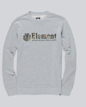 Glimpse Horizontal C - Fleece for Men  N1CRB7ELP9