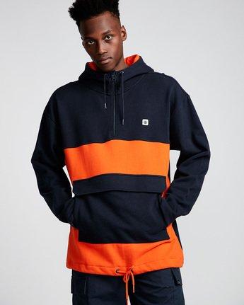 Trillin 1/4 Zip - Fashion Fleece for Men  N1FLA6ELP9