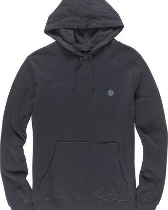 4 Cornell Ft Ho - Fleece for Men Black N1HOA1ELP9 Element